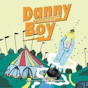 Audio download: Danny Boy - Leen Vandereyken