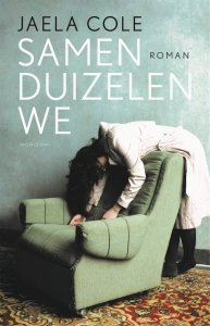 Paperback: Samen duizelen we - Jaela Cole
