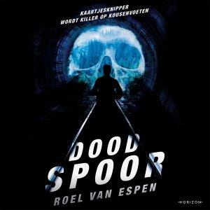 Audio download: Dood spoor - Roel Van Espen