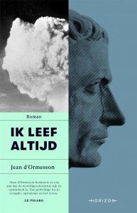 Paperback: Ik leef altijd - Jean d'Ormesson
