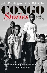 Paperback: Congo Stories - John Prendergast en Fidel Bafilemba