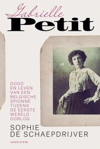 Paperback: Gabrielle Petit - Sophie de Schaepdrijver