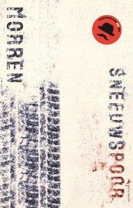 Paperback: Sneeuwspoor - Rudy Morren