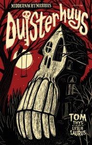 Gebonden: Duisterhuys - Tom Thys
