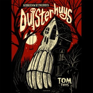 Audio download: Duisterhuys - Tom Thys