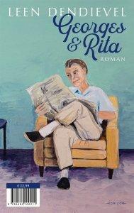 Paperback: Georges & Rita - Leen Dendievel