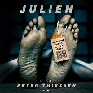 Audio download: Julien - Peter Thiessen