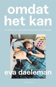 Digitale download: Omdat het kan - Eva Daeleman