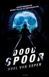 Paperback: Dood spoor - Roel Van Espen