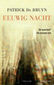 Paperback: Eeuwig nacht - Patrick De Bruyn