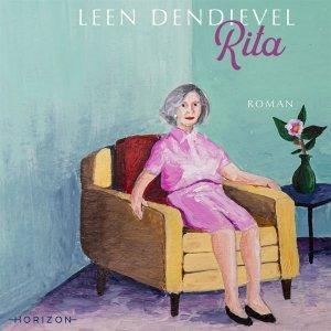 Audio download: Rita - Leen Dendievel