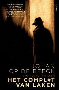 Johan Op de Beeck - Het complot van Laken