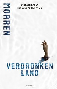 Paperback: Verdronken land - Rudy Morren