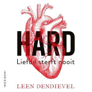 Audio download: HARD - Leen Dendievel