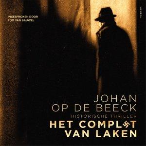 Audio download: Het complot van Laken - Johan Op de Beeck