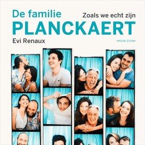 Audio download: De familie Planckaert - Evi Renaux