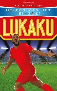 Paperback: Helden van het EK 2021: Lukaku - Matt en Tom Oldfield