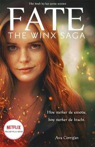 Paperback: Fate: The Winx Saga - Ava Corrigan