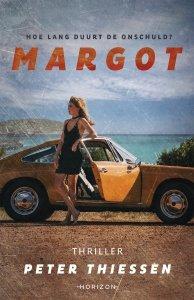 Paperback: Margot - Peter Thiessen