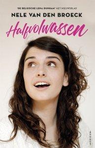 Paperback: Halfvolwassen - Nele Van den Broeck