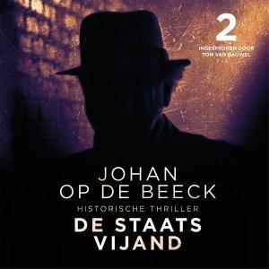 Audio download: De staatsvijand - Johan Op de Beeck