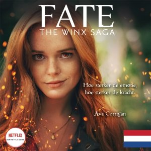 Audio download: Fate: The Winx Saga - Ava Corrigan