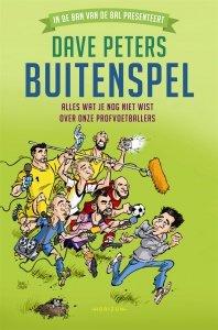 Digitale download: Buitenspel - Dave Peters