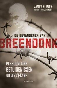 Paperback: De gevangenen van Breendonk - James M. Deem