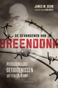 Digitale download: De gevangenen van Breendonk - James M. Deem