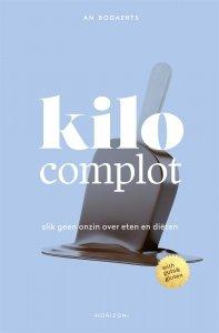Digitale download: Kilocomplot - An Bogaerts
