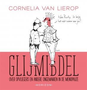 Digitale download: Glijmiddel - Cornelia van Lierop & Fleur van Groningen