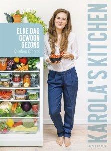 Paperback: Karola's kitchen - Karolien Olaerts