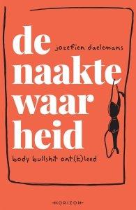 Paperback: De naakte waarheid - Jozefien Daelemans