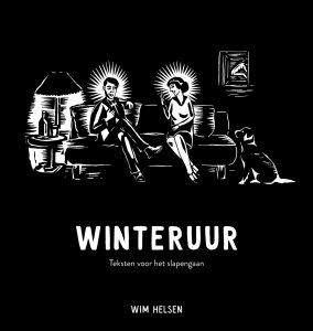 Gebonden: Winteruur - Wim Helsen