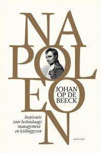 Gebonden: Napoleon - Johan Op de Beeck