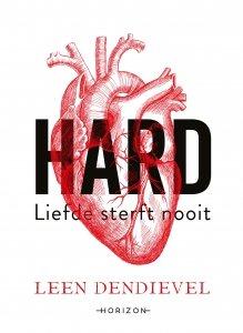 Gebonden: HARD - Leen Dendievel