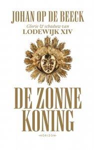 Gebonden: De Zonnekoning - Johan Op de Beeck