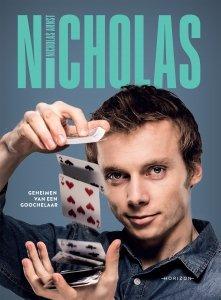 Paperback: Nicholas - Nicholas Arnst