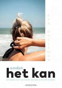 Paperback: Omdat het kan - Eva Daeleman