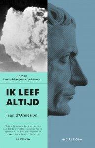 Digitale download: Ik leef altijd - Jean d'Ormesson