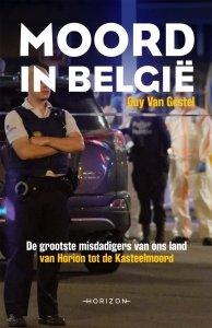 Paperback: Moord in België - Guy van Gestel