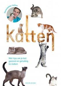 Digitale download: Katten - Joshua Dutré