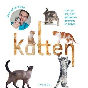 Audio download: Katten - Joshua Dutré