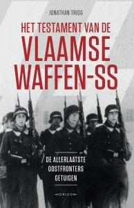 Paperback: Vlaamse Waffen-SS - Jonathan Trigg
