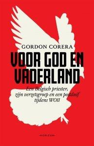 Paperback: Voor God en vaderland - Gordon Corera