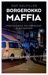 Paperback: Borgerokko maffia - Raf Sauviller
