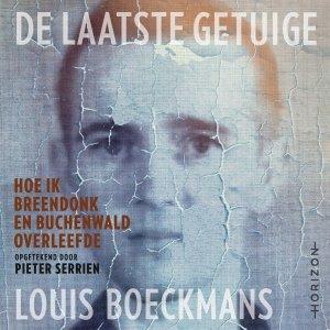 Audio download: De laatste getuige - Louis Boeckmans