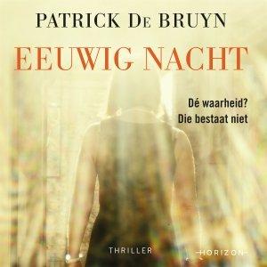 Audio download: Eeuwig nacht - Patrick De Bruyn