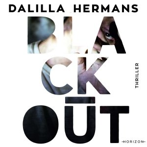 Audio download: Black-out - Dalilla Hermans
