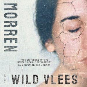 Audio download: Wild vlees - Rudy Morren